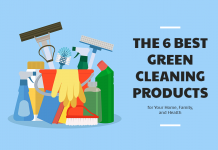 Best Green Cleaning Products