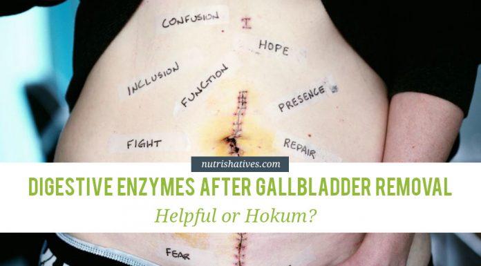 Digestive Enzymes after Gallbladder Removal: Helpful or Hokum