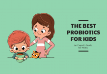 Best Probiotics for Kids
