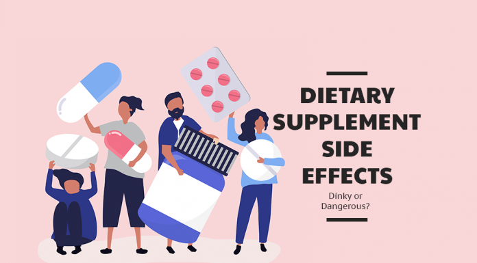 Dietary Supplement Side Effects