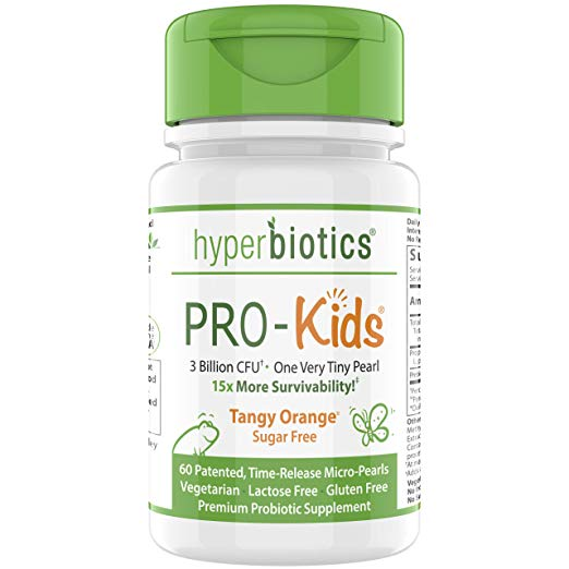 Hyperbiotics PRO-Kids Probiotic