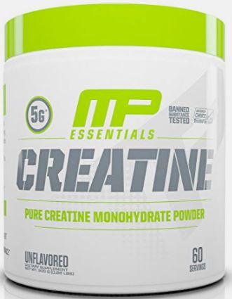 MP Essentials Creatine