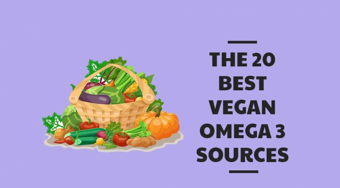 The 20 Best Vegan Omega 3 Sources