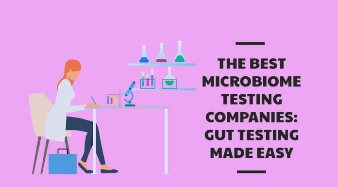 Best Microbiome Testing Companies