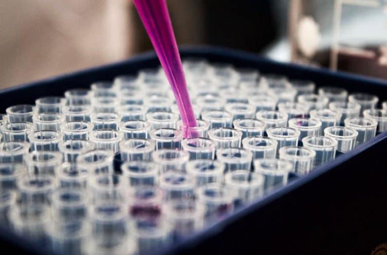 uBiome microbiome testing company