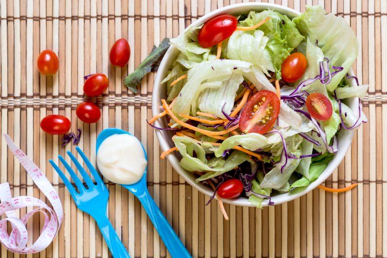 Fiber rich vegetables /prebiotics
