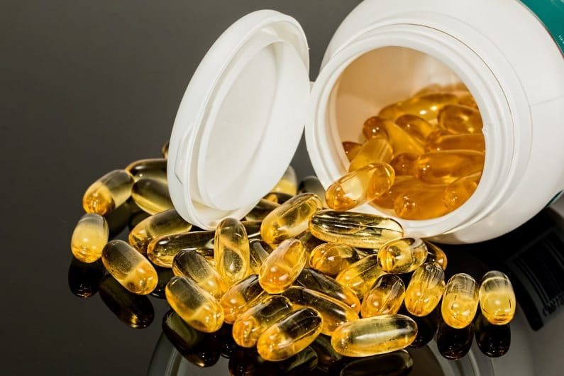 Supplements - Butyrate producing probiotics